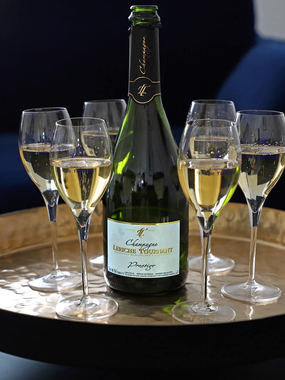 champagne gîte la marne